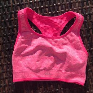VSX reversible sports bra